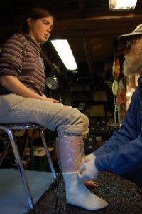 Shoemaking 102: Making Lasts | GreenCouple.com