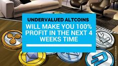 Best Altcoin To Buy Now To Make Profit January 2018 Step by step process to show you how to trade the financial markets and cryptocurrencies.
