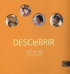 Estupenda propuesta deCaroline Desnoëttes que nos presentapresenta un recorrido por las principales culturas de los cinco continentes mediante la belleza y variedad de sus creaciones artísticas.