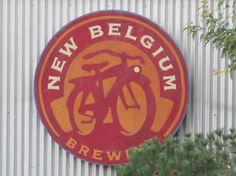 New Belgium Brewery in Fort Collins, CO