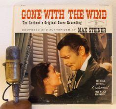 Rare Vintage Quot Tron Quot Original Film Score Soundtrack