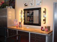 DIY #Makeup Room Ideas