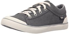 Teva Women's W Freewheel Washed Canvas Shoe ** See this awesome image @ http://www.amazon.com/gp/product/B01BUMSS6O/?tag=lizloveshoes-20&st=230716211003