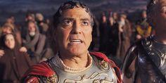 Trailer y Making of de Hail, Caesar! con Scarlett Johansson y Clooney