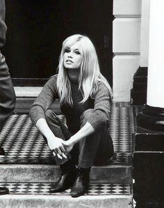 mepenelope: ✰ Brigitte Bardot by Leonard de Raemy, 1966 ✰