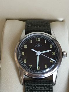 Perfect Collectible Vintage LEMANIA Swiss Manual Wind Men's Military Watch   eBay  (:Tap The LINK NOW:) We provide the best essential unique equipment and gear for active duty American patriotic military branches, well strategic selected.We love tactical American gear