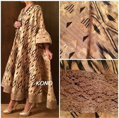 Konokayaty Arab Fashion, Muslim Fashion, African Fashion, Kaftan Designs, African Wear, African Dress, Kaftan Style, Hijab Dress, Oriental Fashion