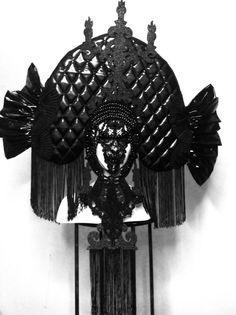 READY TO SHIP Gothic Nior Black Death goth por PoshFairytaleCouture