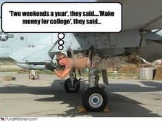 Funny Military Pictures: What They Said