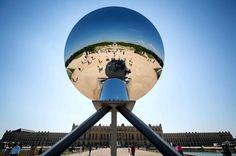 anish kapoor invade versalles | read | i-D