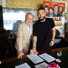 Official: Napoli sign Empoli defender Lorenzo Tonelli