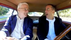 59 best comedians in cars coffee images on pinterest jerry rh pinterest com