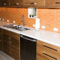 Viatera Dover Kitchen Countertops (Scottsdale, AZ) by Terra Firma Surfaces