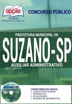Promoção -  Apostila Concurso Prefeitura de Suzano - Diversos Cargos  #Aprovado Saiba como adquirir a sua http://apostilasdacris.com.br/apostila-concurso-prefeitura-de-suzano-diversos-cargos/