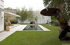 Um jardim para contemplar - Geral - Estadão