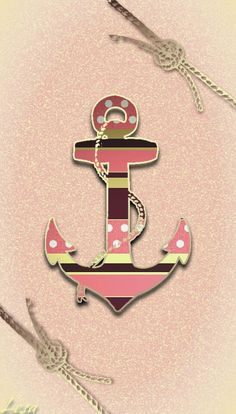 Lesa@finland: Lovely Anchor.
