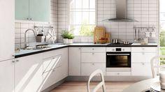 Kitchen - Ikea