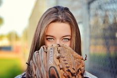 High School Senior Portrait Seniors Portraits Softball Girl Photography Sports Girls Girl