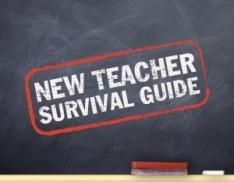 Veteran teacher offers tips for new teachers preparing for the first day of school. This checklist will help first year teachers set up the classroom and have activities