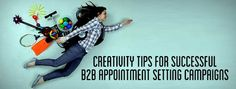 You want to generate more B2B leads ? This Creativity tips is the appropriate solution for that.