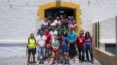 Jornada práctica: Etapa Nº 25 de La Gran Senda: Estación de Benaoján, (Puente sobre el Guadiaro) - Jiméra de Libar: Las angosturas del Guadiaro. 9,7 Km.