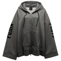 <p>Comfort, warmth, and style meet in FENTY PUMA by Rihanna's Fleece Zip-Up Hoodie. The larger-than-life hood and heavyweight fleece material provide unmatched coziness, while Rihanna's signature piercing zipper, the PUMA and FENTY branding along the sleeve, and the original artwork at the back give it a modern edge.</p>