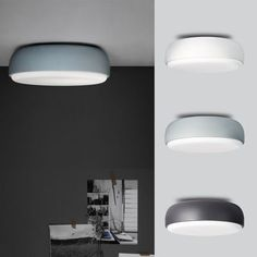 Northern Over Me Vegg-/Taklampe 40 cm - Designbelysning.no Northern Lighting Over Me Vegg-/Taklampe 40 cm - Bordlamper - Innebelysning Room Lights, Wall Lights, Ceiling Lights, Seattle Homes, Hanging Canvas, Ceiling Fixtures, Little Houses, Chandelier Lighting, Gallery Wall