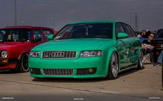 B6 Audi A4, Jdm, Cars And Motorcycles, A4 Avant, Black Cars, Gallery, Vehicles, Euro, Inspiration