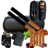 Ultra Slim Black Doppelpack