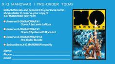 Valiant Unveils Massive X-O MANOWAR #1 Gatefold Insert in December 2016 PREVIEWS – In Stores Now!, Valiant Unveils Massive X-O MANOWAR #1 Gatefold Insert in December 2016 PREVIEWS – In Stores Tomorrow! Valiant's most important first issue of al...,  #All-Comic #ClaytonCrain #DougBraithwaite #MattKindt #MicoSuayan #RyanBodeheim #TomasGorello #Valiant #ValiantEntertainment #X-OManowar