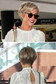 julianne hough short pixie haircut | Back to Post :Best Pixie Women Hairstyles