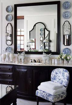 Lovely, lovely bathroom.