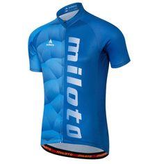 501c272cb90 MILOTO Bike Team Pro Cycling Jersey Ropa Ciclismo 2018 mtb Bicycle Cycling  Clothing Summer Bike Jersey Shirt Maillot Ciclismo