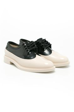 Mocasini şi pantofi Pantofi oxford - Melissa - Pantof Classic Brogue Oxford ec3b61b43b7f2