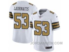 http://www.jordannew.com/mens-nike-new-orleans-saints-53-james-laurinaitis-limited-white-rush-nfl-jersey-for-sale.html MEN'S NIKE NEW ORLEANS SAINTS #53 JAMES LAURINAITIS LIMITED WHITE RUSH NFL JERSEY FOR SALE Only $23.00 , Free Shipping!