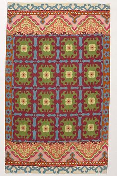 fresco rug