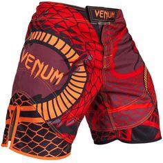 Venum Snaker Fightshorts  #combosports
