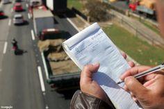 São Paulo: #Sobe 50% o número de motoristas com 20 pontos na CNH em São Paulo
