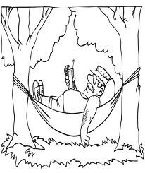 elderly cartoon coloring pages for adults - Google Search