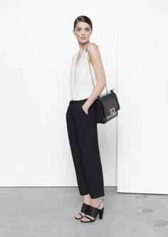 & Other Stories 首個系列 Lookbook - Fashion | Popbee