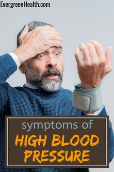 10 Common Symptoms and Signs of High Blood Pressure Natural Blood Pressure, Blood Pressure Symptoms, Healthy Blood Pressure, Normal Blood Pressure, Blood Pressure Remedies, High Blood Pressure Signs, Profuse Sweating, Diabetes, Natural Remedies