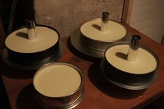 Å bygge ei bryllupskake... Tea Lights, Candles, Photo Illustration, Tea Light Candles, Candy, Candle Sticks, Candle