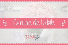 Wedding Table, Tables, Center Table, Weddings, Mesas