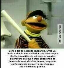 Lol Memes, Funny Memes, Jokes, Funny Love, Haha Funny, Bert & Ernie, Dark Memes, Old Cartoons, Cartoon Memes
