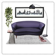 """Geen titel #25"" by chimene-vanharlingen on Polyvore featuring interior, interiors, interior design, thuis, home decor, interior decorating, Nearly Natural, Dolce&Gabbana, Arteriors en Voluspa"