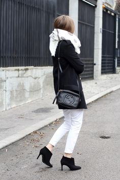 Fashion and style: Dress Like a French Girl