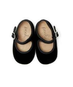 the sweetest little girl shoes #baby