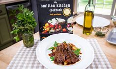 Sweet & Sour Holiday Brisket