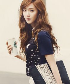 Jessica of Girls' Generation