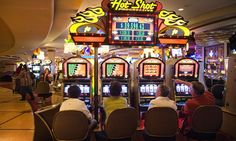 Australia has about 400,000 problem gamblers, most addicted to pokies. The industry pushes a 'gamble responsibly' message, but the truth is the design of the machines, rather than personal responsibility, is the core problem